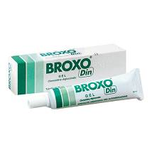 BROXODIN Gel Gengive 30 ml