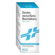 DESTROMETORFANO BR SELLA*20ML