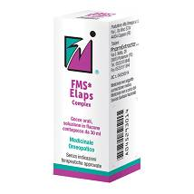 FMS ELAPS COMPLEX*30ML GTT