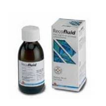 Recofluid Sciroppo 150 ml.
