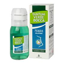 TANTUM VERDE B*120ML22,5+7,5MG