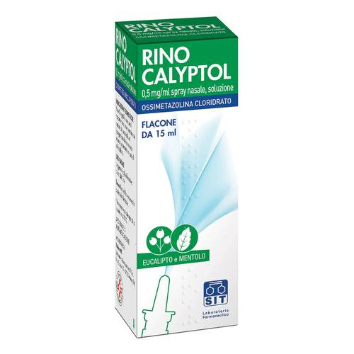 RINOCALYPTOL*SPRAY NAS FL 15ML